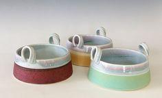 Ceramics by Graham Williamson Ceramics Projects, Clay Projects, Ceramic Clay, Ceramic Plates, Pottery Plates, Ceramic Pottery, Advanced Ceramics, Keramik Vase, Pottery Techniques