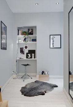 rincones de trabajo nórdicos rincones de trabajo decoración oficinas en casa decoración estilo nórdico escandinavo trabajo estilo nórdico de...