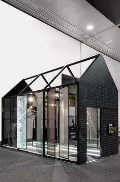 Studio You Me | Designex 2013 Glasshouse