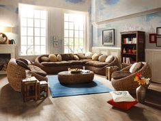 1000+ images about Salon / living room on Pinterest Sofas, Lingfield ...