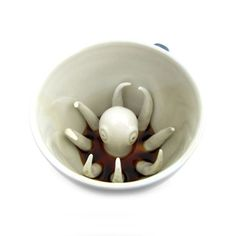 Becher Octopus, 9,50€, jetzt auf Fab.