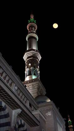 Al Masjid An Nabawi, Masjid Haram, Mecca Madinah, Mecca Masjid, Mecca Islam, Mecca Wallpaper, Quran Wallpaper, Islamic Quotes Wallpaper, Islamic Images