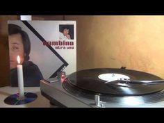 BAMBINO - OTRA VEZ - LP Vinilo - YouTube