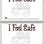 This short booklet is perfect to complete with your students after a tragedy.  It will allow them to know that school is a safe place. $0