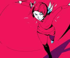 Bakuman / Niizuma Eiji