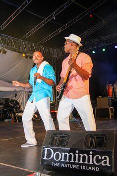 World Creole Music Festival 2014, 18th edition. #WCMF2014