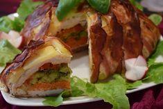 Mozzarella, Sandwiches, Food, Meals, Yemek, Eten