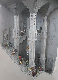 Cool lego build