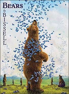 Bears by Bissell Boxed Notecards