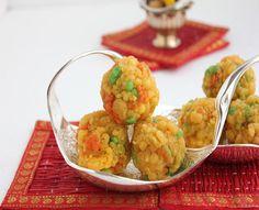 Bundi Ladoos Recipe for Ganesh Chaturthi