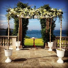 Chuppah, Table Decorations, Furniture, Home Decor, Decoration Home, Room Decor, Home Furnishings, Home Interior Design, Dinner Table Decorations