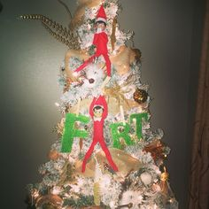 Day 9: defiling the tree