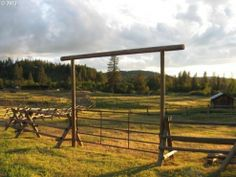 Mitchell Creek Ranch, a horseman's and sportsman's paradise!
