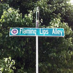 Flaming Lips Alley, OKC