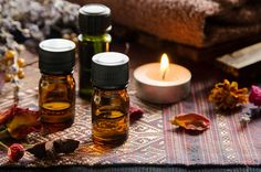 Live Better | How essential oils can help you relax and recharge