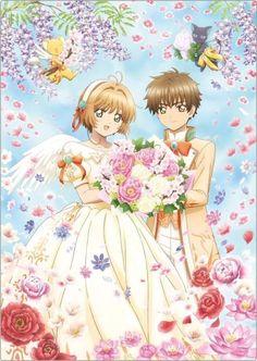 Cardcaptor Sakura, Syaoran, Tokyo Mew Mew, Latest Anime, Clear Card, Magical Girl, Shoujo, Photo Art, Manga Anime