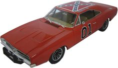 Greenlight Diecast 1/18 Scale Dukes Of Hazzard
