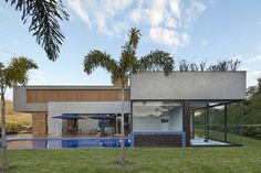 Gallery of Valley House / David Guerra - 10