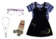 """""""Untitled #17"""" by fairielana ❤ liked on Polyvore featuring Bodkin, Warehouse and Topshop"""
