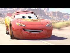 CARS 3 Trailer # 4 ( Pixar Animation Movie, 2017 )