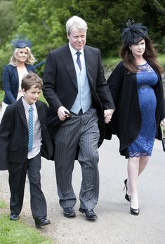 Royal pregnancy style: The princesses who understand Kate Middleton's maternity fashion challenges - Photo 10   Celebrity news in hellomagazine.com
