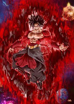 OC : Lord Slider Animated gif by Maniaxoi on DeviantArt Dragon Ball Image, Dragon Ball Gt, Goku Wallpaper, Goku Super, Z Arts, Animes Wallpapers, Anime Art, Artwork, Deviantart