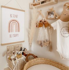 Cute Poster for Nursery