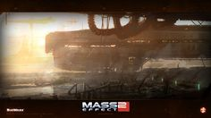 mass effect | Mass Effect 2: New screenshots [Source: Bioware]
