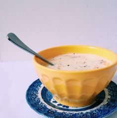 :: A Really Simple Yummy Soup...meet me at mikes