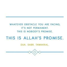 .This is Allah's promise .... #mdkush