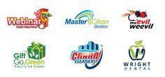 business logos custom designed by Bring Logo Design