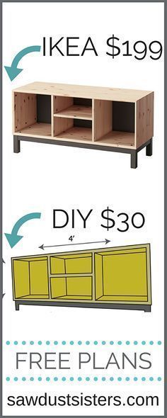 Plans Woodworking Build a simple bench for a fraction of the cost. FREE PLANS!