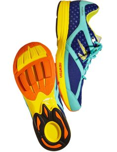 newton running shoes - Town & Country Magazine