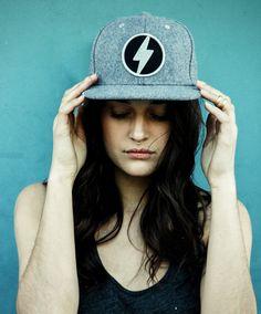 BMB snapback hat