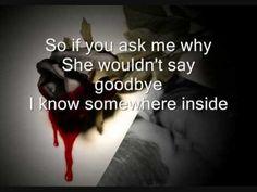 Guns N Roses - This I Love (with lyrics) - YouTube