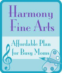 How To Get Started With Harmony Fine Arts Homeschool Art Plans | Harmony Fine ArtsHarmony Fine Arts