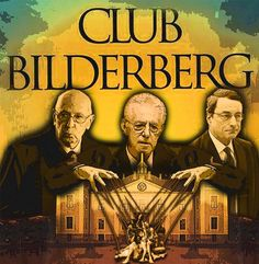 Established in 1954, The Bilderberg Group or The Bilderberg Club is a secret society comprising the world's elite. Description from beyondblindfold.com. I searched for this on bing.com/images