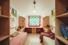 Apartment for Four by Rina Lokvo (15)