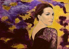 Dorina Costras, paintings - ego-alterego.com