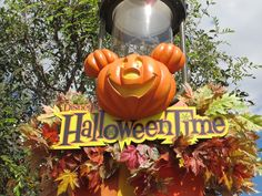 Disneyland at Halloween: Five Family-Friendly Frights