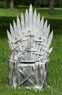 Picture of Easy-to-do Throne
