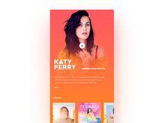 Artistics | Music App