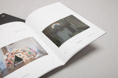 book design / FOTO ASP LODZ exhibition catalogue / Krystian Berlak Akkurat www.facebook.com/akkuratstudio
