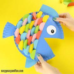 目次1 ウロコが可愛い青い紙皿のお魚2 子供が喜ぶ!紙皿でサンバイザーのアイデア3 甲羅の色付が楽しい紙皿の亀を作ろう!4 ペーパープレートアクアリュウムを紙皿2枚で作る!5 レインボーペーパーバック6 ポップアップバニー7 カラフルなくら...