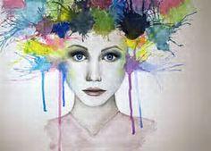 Colour my head