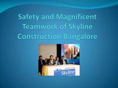 Skyline Construction Bangalore is a famous company of Real Estate in Bangalore established by Avinash Prabhu and Dhiraj Prabhu.