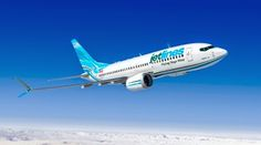 New Canadian airline orders five Boeing 737 MAX 7s...
