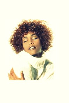 Chatter Busy: Whitney Houston Quotes