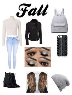 """""""Fall is coming"""" by ramona-monzerrath-ramirez on Polyvore featuring A.L.C., Glamorous, Zimmermann, The North Face, Savannah Hayes and plus size clothing"""