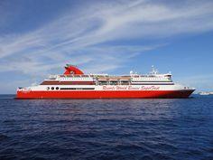 Bimini Superfast departs Miami daily to Bimini
